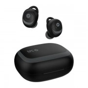Vezeték nélküli Fejhallgató SPC Ebon Bluetooth 5.0, Fekete