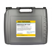 High Performer 0W-30 VW/Audi 20 Litre Canister