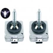 Pack Ampoules D3R 6000K Xenon 35W lampe Origine