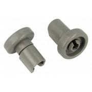 ELECTROLUX / AEG Rolka kosza do zmywarki Electrolux (4055225132)