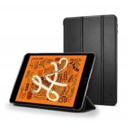 Spigen Smart Fold Apple iPad Mini 5 oldalra nyíló tok, fekete
