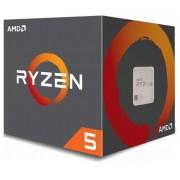 Procesor AMD Ryzen 5 1500X, 3.6 GHz, AM4, 16MB, 65W (BOX)
