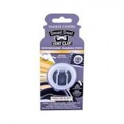 Yankee Candle New Car Scent autoduft zum anhängen an die entlüftungsöffnung 4 ml Miniaturansicht Unisex