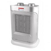 Aeroterma ceramica Dedra DA-T184CS, functie de oscilatie, 1500W, PTC Autolux
