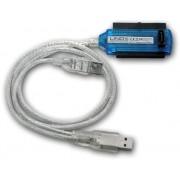 Adattatore da USB a S-ATA & IDE