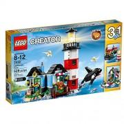 LEGO Creator - Lighthouse Point Gear Apparel Toys, 2017 Christmas Toys