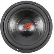 Lanzar DCT12D Distinct Series 1600-Watt 12-Inch High Power Dual 4-Ohm Voice Coil Subwoofer