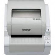 Етикетен принтер Brother TD-4000 Professional label printer - TD4000YJ1