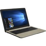 ASUS VivoBook 15 X540NA-GQ007T, fekete