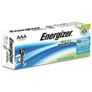 Energizer Batteri ENERGIZER Eco Advanced AAA 20/FP