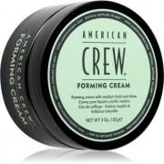 American Crew Styling Forming Cream creme styling fixação média 85 g