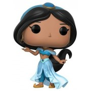 Funko Pop Disney: Aladdin-Jasmine (New) Collectible Vinyl Figure