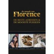 Reisgids De smaak van Florence | Gottmer