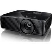 Optoma S334E DLP 3800Lm 22,000:1 SVGA 800x600 Projector