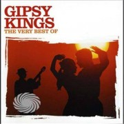 Video Delta Gipsy Kings - Very Best Of The Gipsy Kings - CD