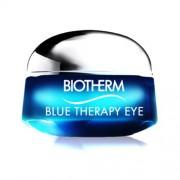 Biotherm blue therapy big eye 15 ml crema contorno occhi