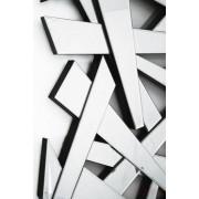Kare Design Design Spiegel Coccio L140 X B100 Cm