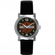 Reloj Harley Davidson By Bulova - 76A04 - TIME SQUARE