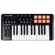M-Audio Oxygen 25 Mk4 USB Keyboard