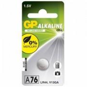 GP Batteri LR44 1p