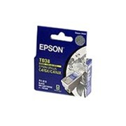 Epson T038 Ink Cartridge - Black