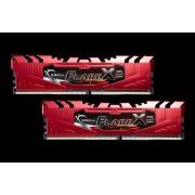 G.SKILL Flare X RAM Module - 16 GB (2 x 8 GB) - DDR4 SDRAM