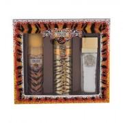 Cuba Tiger confezione regalo eau de parfum 100 ml + deodorante 200 ml + lozione corpo 130 ml donna