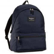 Раница PEPE JEANS - Aris Laptop Backpack PU120002 Marine Blue 595