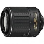 Nikon 55-200mm F/4-5.6G IF ED AF-S DX VR II - 2 Anni Di Garanzia - Pronta Consegna