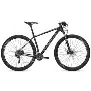 """Bicicleta MTB Focus Black Forest Lite 29"""" 2016"""