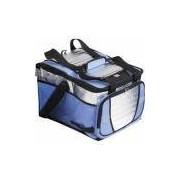 Bolsa Termica Ice Cooler Mor Dobravel Capacidade 36 Litros
