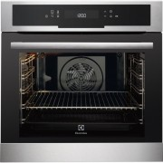 Cuptor incorporabil electric Electrolux EOA5750AOX, 12 functii, catalitic, ghidaj telescopic