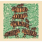 The Utter Zoo: An Alphabet