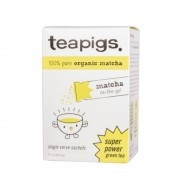 Teapigs Matcha On The Go 14x1 gr zacskó