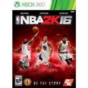 Jogo NBA 2K16 - Xbox 360 - Unissex