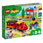 LEGO DUPLO stoomtrein 10874