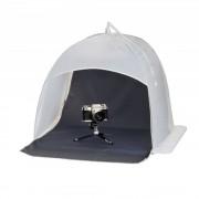 Kaiser 5892 Dome Studio Iglu pentru Fotografiere 75x75cm