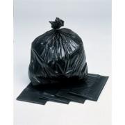 950 x 1200 x 0,035 mm-es (95 x 120 cm-es) (200 l) polietilén zsák, rolnizva, környezetbarát, újrahasznosított anyagból