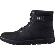 Helly Hansen Mens Stockholm Casual Shoe Black 40.5/7.5