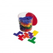 Set forme geometrice Pentomino Learning Resources