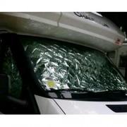KIT TRE PEZZI OSCURANTE CAMPER 7 STRATI INTERNO FORD 5^ 2006/2014