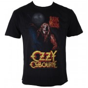 tricou stil metal bărbați Ozzy Osbourne - Bark At The Moon - AMPLIFIED - AV210BAM