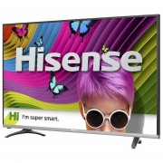 Pantalla Tv Led 50 4k Pulgadas Smart Tv Hisense Ultra Hd