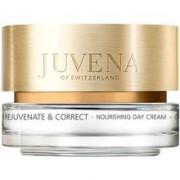 Juvena REJUVENATE & CORRECT Intensive Nourishing Day Cream ( suchá až velmi suchá pleť ) - Intenzivní denní krém 50 ml