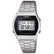 Casio orologio uomo b640wd-1avef collezione vintage