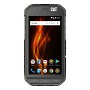 CAT S31 (Single Sim, 16GB, Black, Special Import)