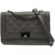 Bag Grey Diamond Quilt - Tassen