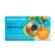 Optima Natural Look com Grau