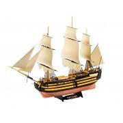 Revell MODEL SET HMS VICTORY