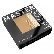 Paleta contouring Maybelline New York Face Studio Master Sculpt 01 Light Medium 9 g
